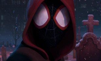Spider-Man: Into the Spider-Verse se představuje v prvním traileru   Fandíme filmu