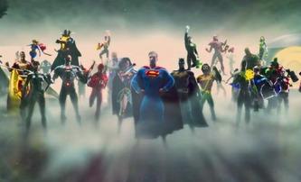 DC zveřejňuje nejnovější seznam chystaných filmů | Fandíme filmu
