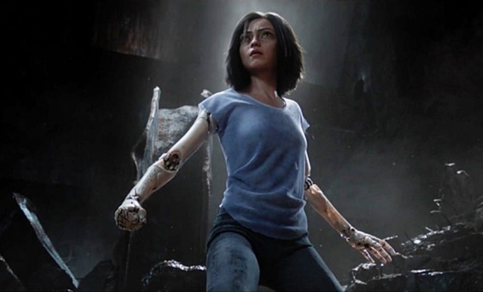 Alita: Battle Angel bude obrovská podívaná | Fandíme filmu