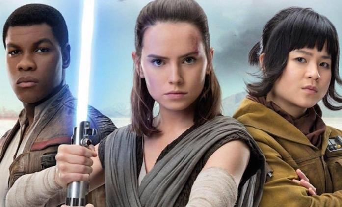 Star Wars: Poslední z Jediů: První dojmy | Fandíme filmu
