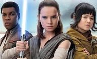 Star Wars IX: Hromada fotek z natáčení v Anglii a Jordánsku | Fandíme filmu