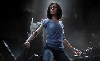 Alita 2: Fanoušci tvrdě bojují za pokračování příběhu andělské robotky | Fandíme filmu