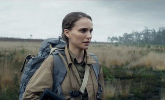 Anihilace: Nový trailer odhaluje víc, ale drží si tajemno | Fandíme filmu