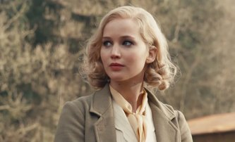Burial Rites: Jennifer Lawrence odsouzena v islandském dramatu | Fandíme filmu