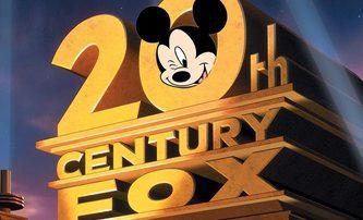 Sloučení Foxu s Disneym je definitivně uzavřené | Fandíme filmu