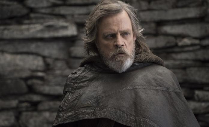 Star Wars: Vzestup Skywalkera: Mark Hamill potvrdil, jakým způsobem se Luke Skywalker vrátí v Epizodě IX | Fandíme filmu