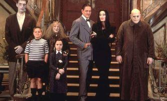 Addamsova rodina: Kdy dorazí a kdo postavám propůjčí hlas? | Fandíme filmu