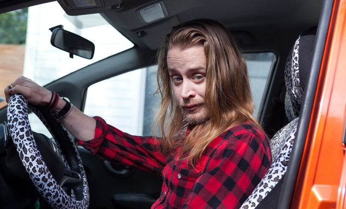 Changeland: Vrátí se Macaulay Culkin do záře reflektorů?   Fandíme filmu