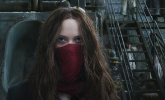 Smrtelné stroje: Velkolepá sci-fi se předvádí v teaseru | Fandíme filmu