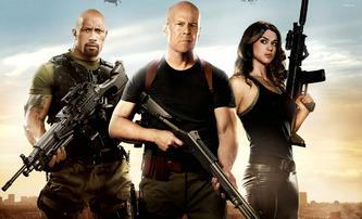 G.I. Joe 3 má datum premiéry   Fandíme filmu