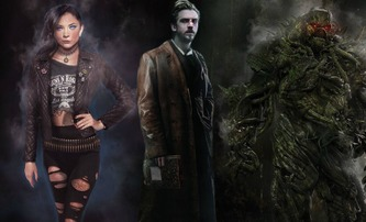 Justice League Dark: Jak mohla vypadat před pár lety? | Fandíme filmu