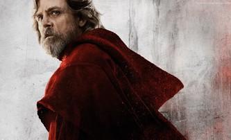 Star Wars: Poslední z Jediů: Mark Hamill není spokojený s Lukem | Fandíme filmu