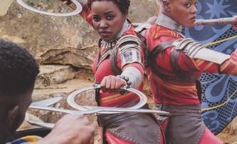 Black Panther: Nové fotky a první odhady tržeb | Fandíme filmu