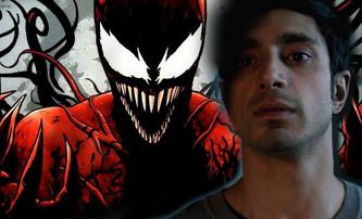 Venom: Koho si zahraje Riz Ahmed?   Fandíme filmu