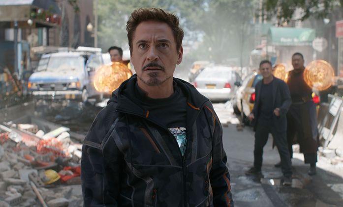 Avengers 3: Režiséři se nejvíc těší na Thora a Thanose | Fandíme filmu
