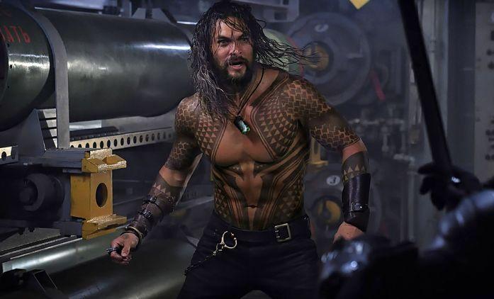 Aquaman: Jak to vypadá s prvním trailerem | Fandíme filmu