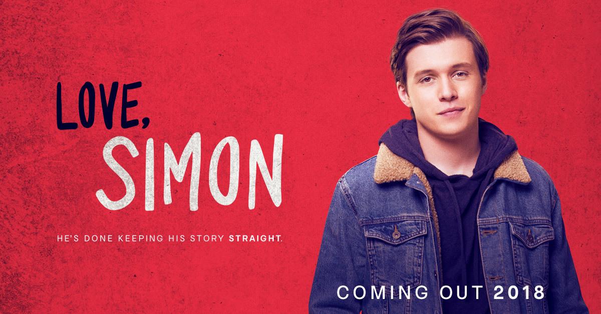 Recenze: Já, Simon