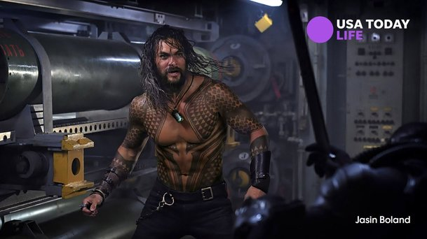 Aquaman: Podle ohlasů film typově podobný Wonder Woman | Fandíme filmu