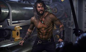 Aquaman má za sebou testovací projekce | Fandíme filmu