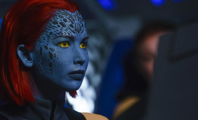 X-Men: Dark Phoenix čekají přetáčky. Jenže jak rozsáhlé?   Fandíme filmu