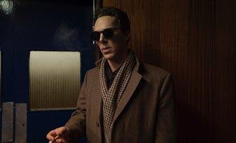 Patrick Melrose: Cumberbatch je schizoidní, sebestředný alkoholik | Fandíme filmu