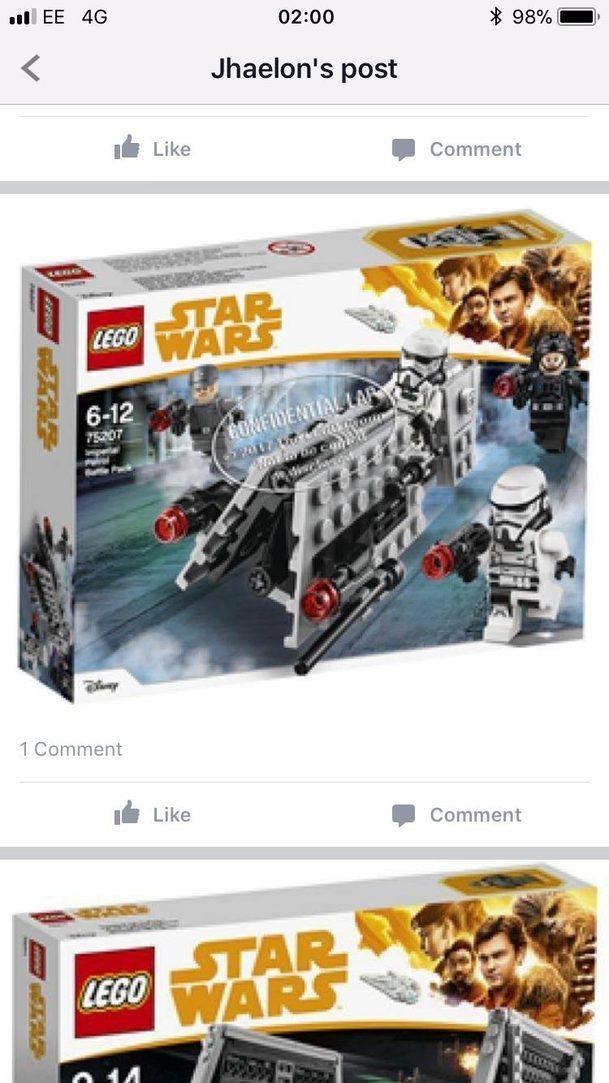 Solo: A Star Wars Story: Podrobnosti o postavách   Fandíme filmu