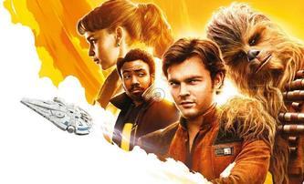 Solo: A Star Wars Story: První upoutávka je konečně tady | Fandíme filmu