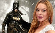Lindsay Lohan chce hrát Batgirl | Fandíme filmu