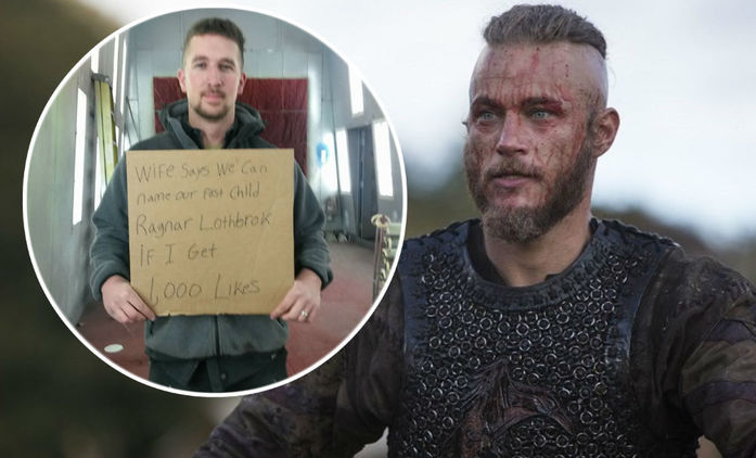 Ragnar Lothbrok ožívá: Fanoušci zajistili jeho znovuzrození   Fandíme seriálům
