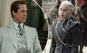 Kolik platí boháči za Daenerys? Brad Pitt nabídl miliony | Fandíme filmu