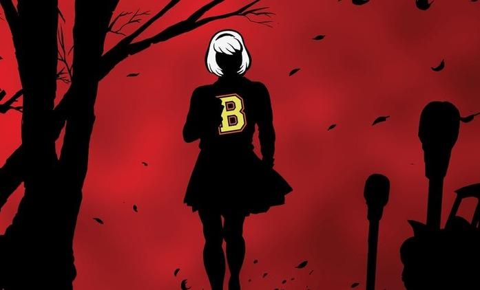 Chilling Adventures of Sabrina: Kdo si zahraje čarodějku tentokrát?   Fandíme seriálům