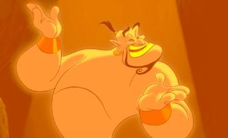 Aladin natírá herce nahnědo a sklízí kritiku | Fandíme filmu