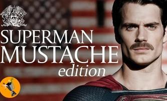 Freddy Mercury a kámoš Superman přinášejí vousatou legrácku | Fandíme filmu