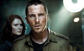 Terminator Salvation: Bale lituje, že film natočil   Fandíme filmu