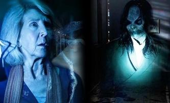 Insidious/Sinister: Jason Blum by si přál udělat crossover | Fandíme filmu