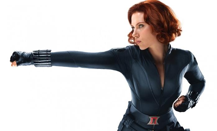 Black Widow: Kolik Scarlett Johansson dostane zaplaceno | Fandíme filmu