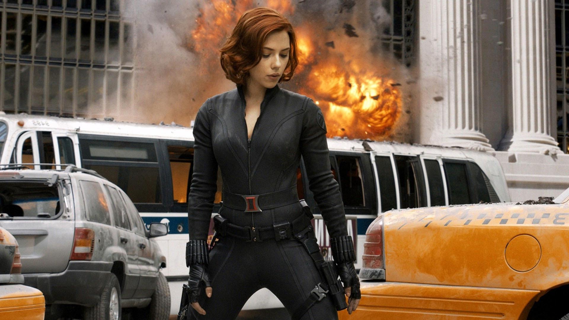 Black Widow: Scarlett Johansson nebyla pro filmaře první volbou, o to víc si role váží | Fandíme filmu