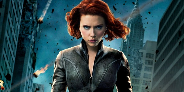 Black Widow skutečně dostane vlastní celovečerní film | Fandíme filmu