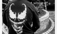 Venom: První oficiální fotka z filmu | Fandíme filmu