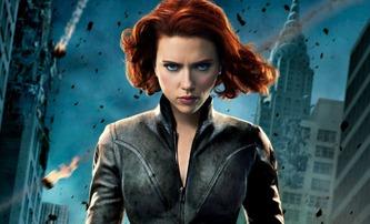 Black Widow: Natáčení začalo | Fandíme filmu