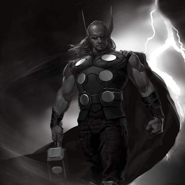 Thor 4: Hemsworth a Waititi vymýšlejí nápady | Fandíme filmu