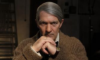 Génius: Banderas se představuje jako Picasso v novém traileru   Fandíme filmu