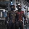 Ant-Man & The Wasp: Ne, film není romantická komedie | Fandíme filmu
