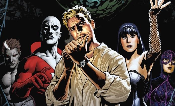 Justice League Dark: Vrátí se Doug Liman? | Fandíme filmu