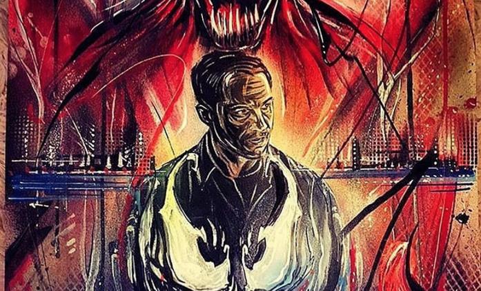 Venom:  Ve filmu se má objevit Tom Holland | Fandíme filmu