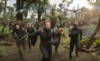 Avengers 3 a 4 nabídnou 76 postav | Fandíme filmu