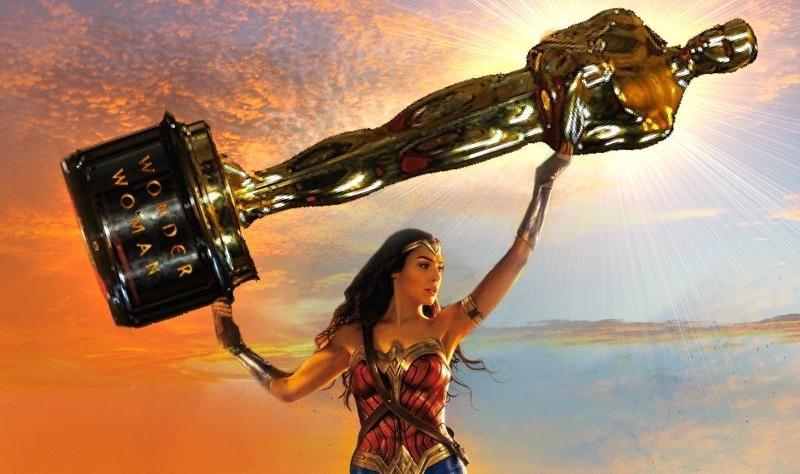 Logan a Wonder Woman: Mají komiksovky šanci na Oscary? | Fandíme filmu