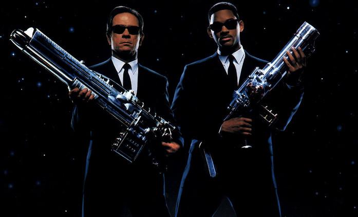 Muži v černém: Spin-off se odkládá   Fandíme filmu