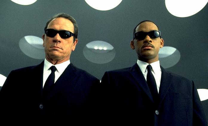 Muži v černém: Spin-off si vybral režiséra   Fandíme filmu