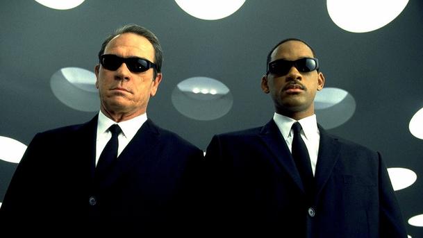Muži v černém: Místo Willa Smithe Chris Hemsworth | Fandíme filmu